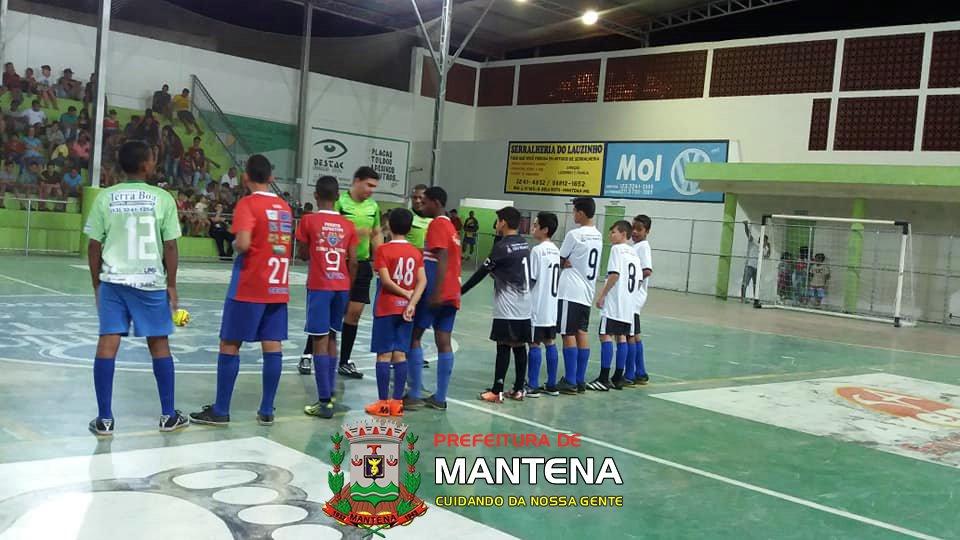 687bbceab7 É hoje a grande final do I Regional Infantil de Futsal Quase Tudo ...